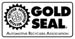 URG auto parts gold seal